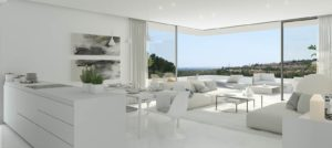 New Development on the New Golden Mile Marbella - Contemporary Properties in Marbella