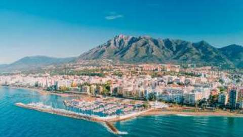 Why buy property in Marbella