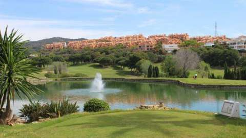 Buy property in Elviria