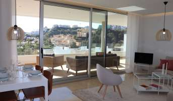 apartment for sale in Benahavis La Reserva de Alcucuz Botanic R3349390
