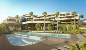 apartment for sale in Estepona Estepona Town  R3304807
