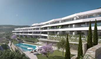 apartment for sale in Estepona  Valle Romano R3308641