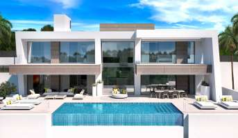 villa for sale in Estepona El Paraiso  R3436993
