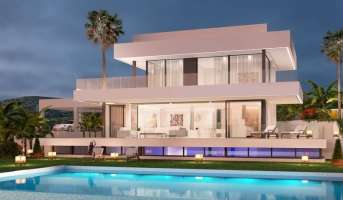 villa for sale in Marbella Nueva Andalucia  R2805017